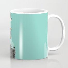 Floating chair  Coffee Mug