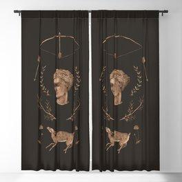 Artemis Blackout Curtain