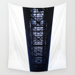 Foggy Lift #3 Wall Tapestry