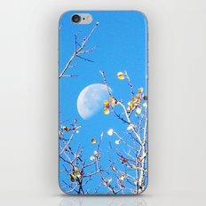 Goodnight Moon iPhone & iPod Skin