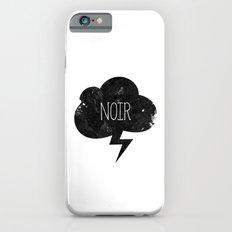 Noir Slim Case iPhone 6s