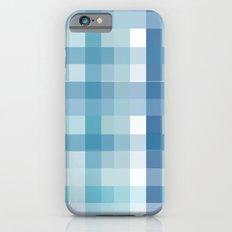 Pixelate Ocean Slim Case iPhone 6s