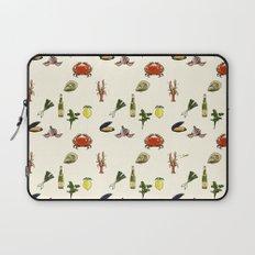 Summer kitchen Laptop Sleeve