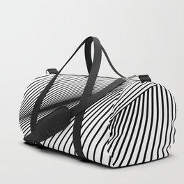 Interstice Duffle Bag