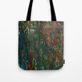 City Life Chrysalism Tote Bag