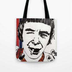 THE MODERNISTS - Woody Tote Bag