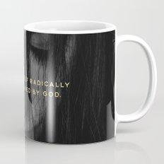 RADICALLY LOVED Mug