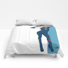 Dazzler (80s) Comforters
