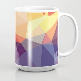 Prism Power #3 Coffee Mug
