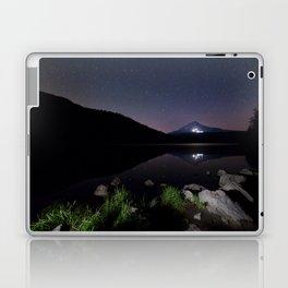A Trillium Night Laptop & iPad Skin