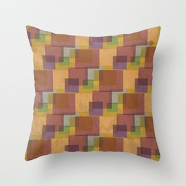 Chesterfield Throw Pillow
