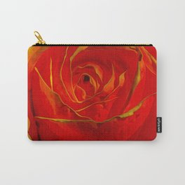 Amber Rose Carry-All Pouch