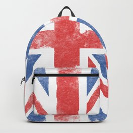 Old Kingdom Flag Backpack