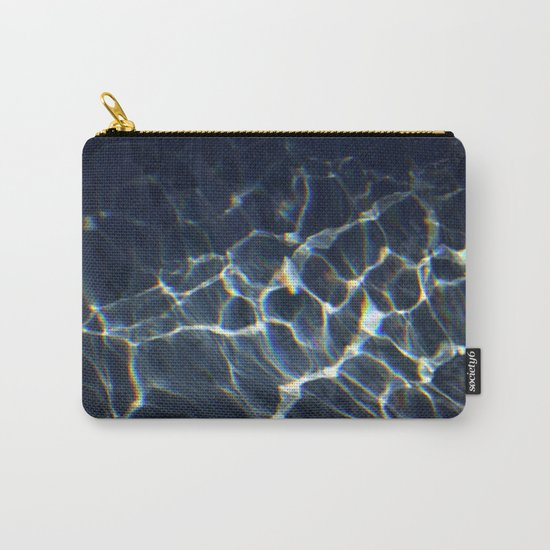 water web Carry-All Pouch