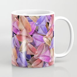 Placer precious stones gems . Coffee Mug