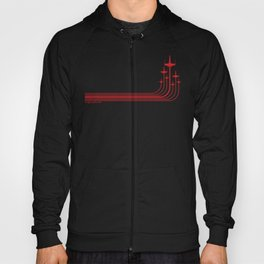X-Wing Starfighter Hoody