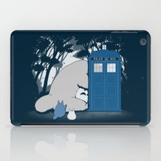 Curious Forest Spirits iPad Case