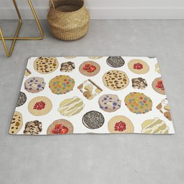 Cookie Heaven Rug