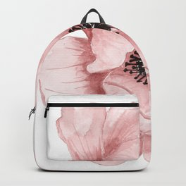 :D Flower Backpack