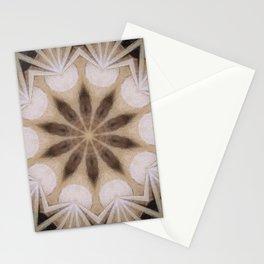 Moonbeams // Visionary Art Sacred Geometry Consciousness Spirit Mandala Kaleidoscopic Abstract Light Stationery Cards