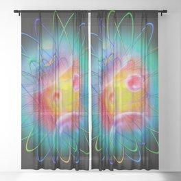 Atrium 88 Sheer Curtain