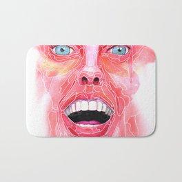 Your Expression Puzzles Me Bath Mat