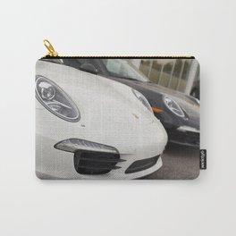 Porsche 911's Carry-All Pouch