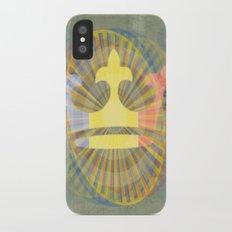 Cha Gheill iPhone X Slim Case