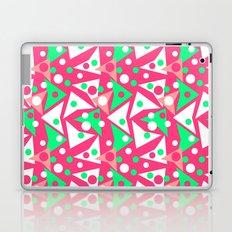 Hot Pinkness Laptop & iPad Skin