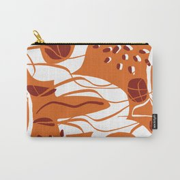 Verbal constructions Carry-All Pouch