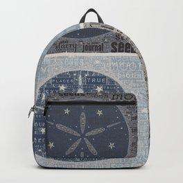 sand dollars Backpack
