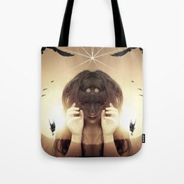 You will never get my submission Tote Bag