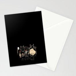 Tribute for Miyazaki Stationery Cards