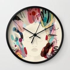 Swing Time Wall Clock