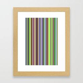 Fresh summer inspiration Framed Art Print