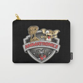 Animatronics Carry-All Pouch