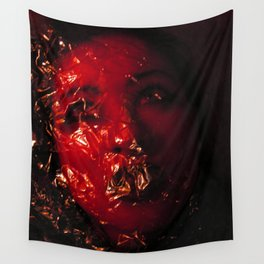 Angst Wall Tapestry