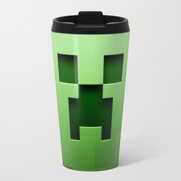 CREEPER MINION Travel Mug