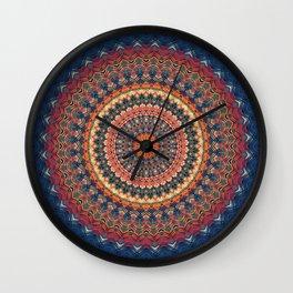 Mandala 450 Wall Clock