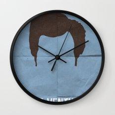 Ace Ventura: Pet Detective Wall Clock