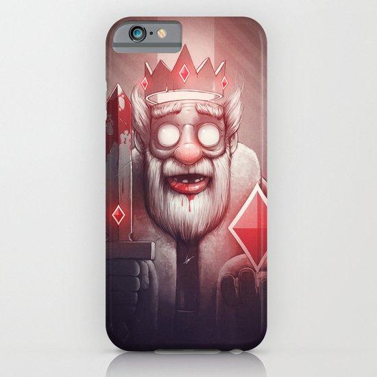 King of Doom iPhone & iPod Case