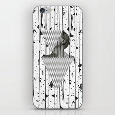 T.B.A.T.G. ii iPhone & iPod Skin
