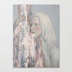 Loveloss II Canvas Print
