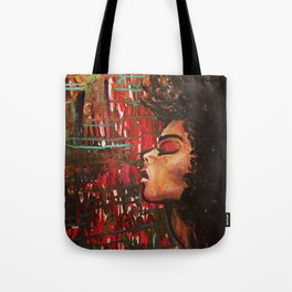 Confidence is Beautiful Tote Bag