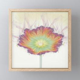 ff-2 Framed Mini Art Print