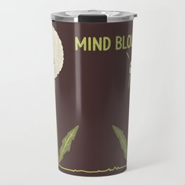 Mind Blown Travel Mug