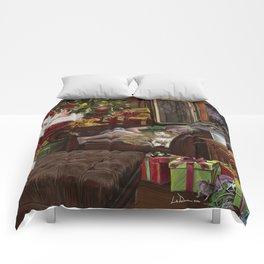 Snappy Santa Comforters
