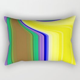 Twist Rectangular Pillow