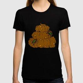 Poop & Flies T-shirt