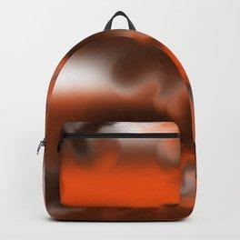 Swirly fall  Backpack